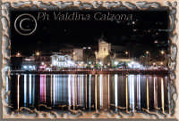 Bellissimo lago di ganzirri. Messina  Ph valdina Calzona 2008  - Messina (2025 clic)