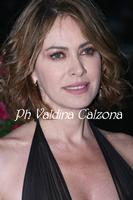 Elena Sofia Ricci a Taormina. Ph Valdina Calzona 2010  - Taormina (4080 clic)