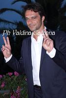 Alessandro Preziosi a Taormina. Ph Valdina Calzona 2010  - Taormina (5255 clic)
