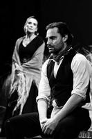 Lina Sastri La Lupa Ph Valdina Calzona Lina Sastri e Alessandro Mario in La Lupa al teatro al mass