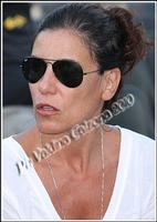 Paola Turci alle Ciminiere. Ph Valdina Calzona 2010  - Catania (2413 clic)