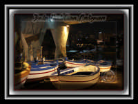 Il meraviglioso Porticciolo di Ognina..Ph Valdina Calzona Dicembre 2008  - Catania (1912 clic)