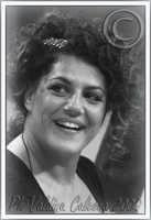 Manuela Villa... Ph Valdina Calzona 2009  - Catania (4186 clic)