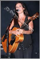 Paola Turci alle Ciminiere. Ph Valdina Calzona 2010  - Catania (2625 clic)
