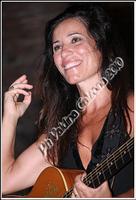 Paola Turci alle Ciminiere. Ph Valdina Calzona 2010  - Catania (2392 clic)