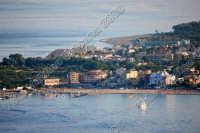 Giardini Naxos ripresa dall'alto. Ph Valdina Calzona 2009  - Taormina (4301 clic)