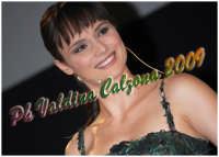 Lorena Bianchetti a Taormina. Ph Valdina Calzona 2009  - Taormina (8404 clic)
