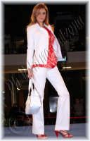Sfilata di moda al Centro Commerciale I Portali..San Giovanni La Punta. Ph Valdina Calzona 2009  - Catania (2819 clic)