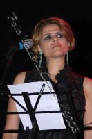 Tosca in p.zza universita' per la serata in omaggio a rosa balistreri. 31 maggio 2008  - Catania (1094 clic)