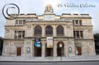 Teatro delle Vittorie. Ph Valdina Calzona 2010  - Messina (4564 clic)