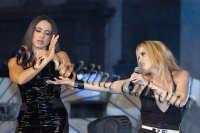 Paola e Chiara a Viagrande- Agosto 2007  - Viagrande (1983 clic)