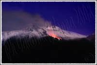 La splendida Etna..Ph Valdina Calzona 2008  - Catania (1409 clic)