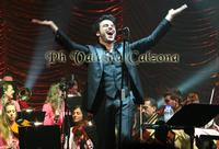 Francesco Renga in concerto al teatro metropolitan. Ph Valdina Calzona 2010  - Catania (2582 clic)