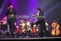 Francesco Renga in concerto al teatro metropolitan. Ph Valdina Calzona 2010  - Catania (2596 clic)