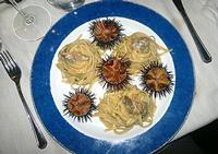 Capomulini Spaghetti ai ricci....ummmm che bontà.... ;-p  - Acireale (2951 clic)