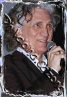 Vincenzo Spampinato..Maggio 2008 Ph Valdina Calzona   - Catania (1093 clic)