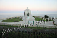 Monumento dei caduti-ph valdina calzona  - Siracusa (2481 clic)