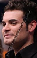 un cantante del trio della trasmissione insieme gennaio 2008   - Catania (1254 clic)