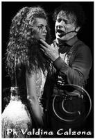 Massimo Ranieri in concerto al teatro metropolitan di catania.. Ph Valdina Calzona 2010  - Catania (1857 clic)