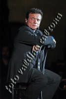 Il grande Massimo Ranieri in concerto al teatro antico di taormina. 14.09.2007  - Taormina (1352 clic)