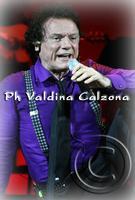 Massimo Ranieri in concerto al teatro metropolitan di catania.. Ph Valdina Calzona 2010  - Catania (2241 clic)