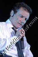 Il grande Massimo Ranieri in concerto al teatro antico di taormina. 14.09.2007  - Taormina (1586 clic)