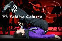Massimo Ranieri in concerto al teatro metropolitan di catania.. Ph Valdina Calzona 2010  - Catania (2330 clic)