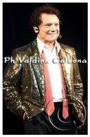 Massimo Ranieri in concerto al teatro metropolitan di catania.. Ph Valdina Calzona 2010  - Catania (2474 clic)