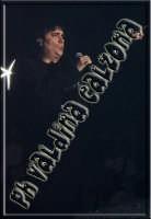 Renato Zero in concerto..il sogno continua..al Palasport di Acireale. Ph Valdina Calzona   - Acireale (3540 clic)