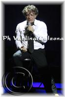 Massimo Ranieri in concerto al teatro metropolitan di catania.. Ph Valdina Calzona 2010  - Catania (1892 clic)