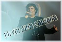 Renato Zero in concerto..il sogno continua..al Palasport di Acireale. Ph Valdina Calzona   - Acireale (3913 clic)