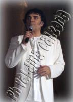 Renato Zero in concerto..il sogno continua..al Palasport di Acireale. Ph Valdina Calzona   - Acireale (3789 clic)