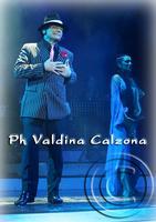 Massimo Ranieri in concerto al teatro metropolitan di catania.. Ph Valdina Calzona 2010  - Catania (1817 clic)