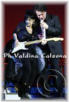 Massimo Ranieri in concerto al teatro metropolitan di catania.. Ph Valdina Calzona 2010  - Catania (1861 clic)