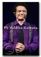 Massimo Ranieri in concerto al teatro metropolitan di catania.. Ph Valdina Calzona 2010  - Catania (1816 clic)