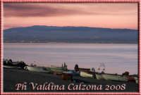 Alba sulla spiaggia di Roccalumera..Agosto 2008 Ph Valdina Calzona  - Roccalumera (2904 clic)
