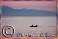 Alba sulla spiaggia di Milazzo..Agosto 2008 Ph Valdina Calzona  - Milazzo (1906 clic)