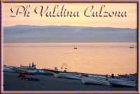 Alba sulla spiaggia di Roccalumera..Agosto 2008 Ph Valdina Calzona  - Roccalumera (2860 clic)