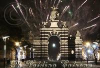 Piazza Palestro. Ph Valdina Calzona  - Catania (4836 clic)