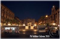 Piazza Stesicoro. Ph Valdina Calzona  - Catania (3082 clic)