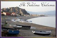 Parte della bellissima costa di Milazzo..Agosto 2008 Ph Valdina Calzona  - Milazzo (1944 clic)