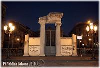 Piazza Stesicoro. Ph Valdina Calzona  - Catania (2917 clic)
