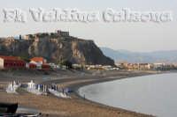 Parte della bellissima costa di Milazzo..Agosto 2008 Ph Valdina Calzona  - Milazzo (1574 clic)