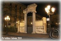 Piazza Stesicoro. Ph Valdina Calzona  - Catania (2930 clic)