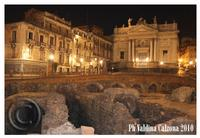 Piazza Stesicoro. Ph Valdina Calzona  - Catania (2571 clic)