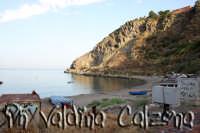 Altra parte della bellissima costa di Milazzo..Agosto 2008 Ph Valdina Calzona  - Milazzo (1567 clic)