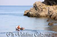 Altra parte della bellissima costa di Milazzo..Agosto 2008 Ph Valdina Calzona  - Milazzo (1762 clic)