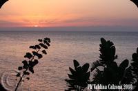 Alba ad Acitrezza. Ph Valdina Calzona  - Aci trezza (3097 clic)