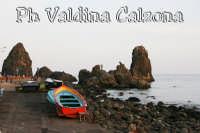 Acitrezza al tramonto-Ph Valdina calzona  - Catania (1297 clic)