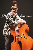Gianni Morandi in concerto a Catania. Ph Valdina Calzona  - Catania (2556 clic)